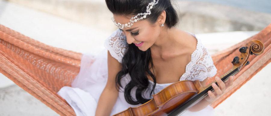 Miami bridal session
