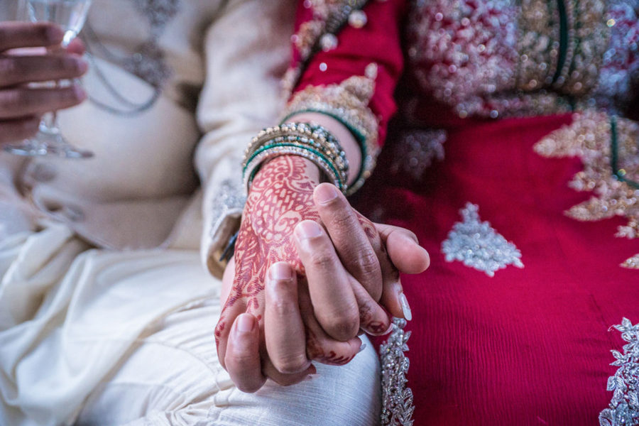 Indian wedding mood