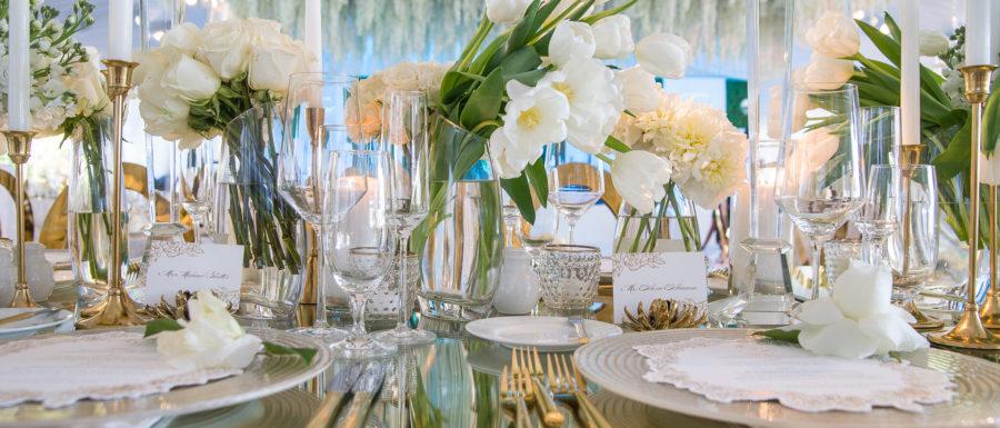 Fisher Island Club Wedding