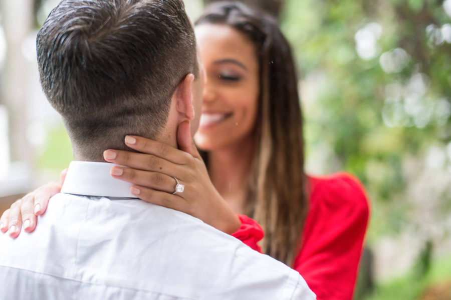 Miami Engagement Photographer