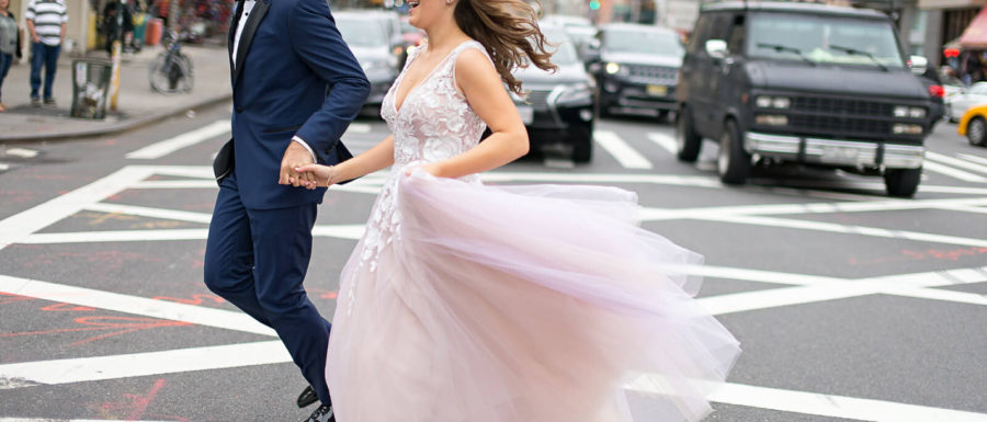SoHo NYC wedding