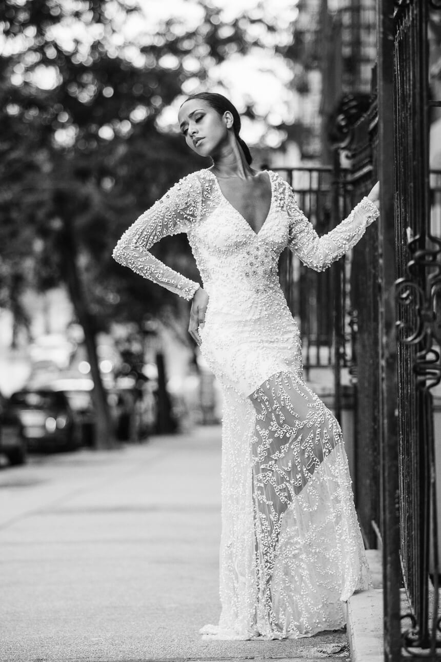 Galit Levi Wedding Dresses Freire Wedding Photo