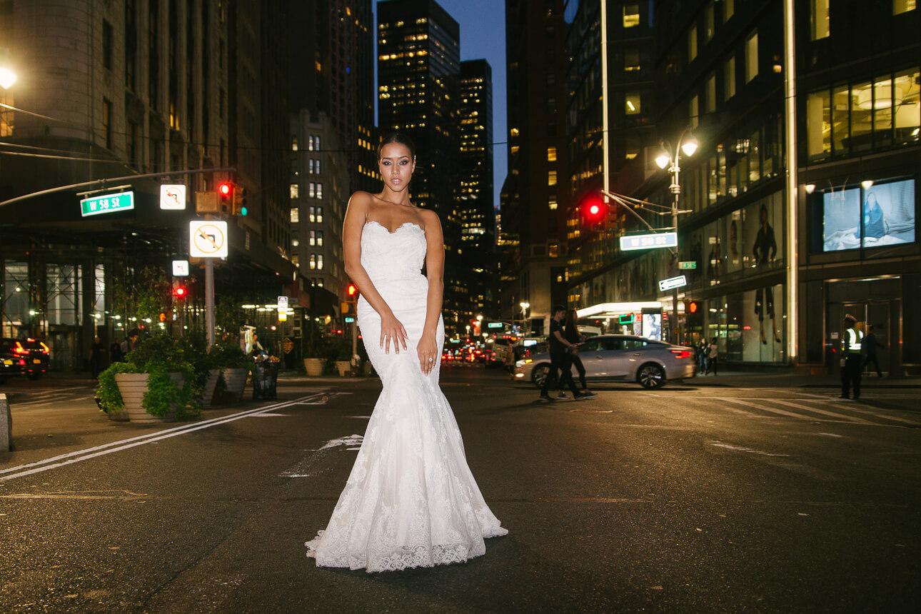 Galit Levi Wedding Dresses Freire Wedding Photo