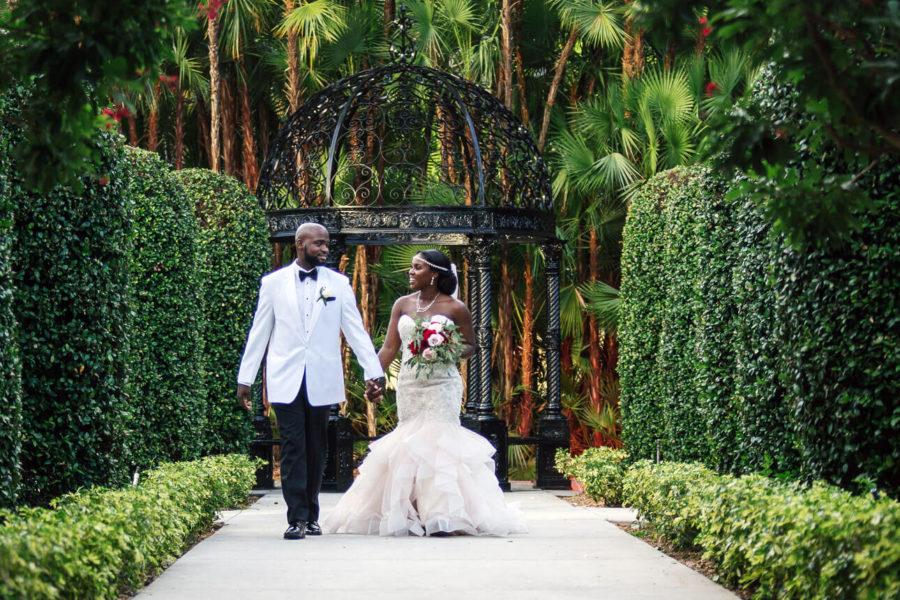 Benvenuto wedding