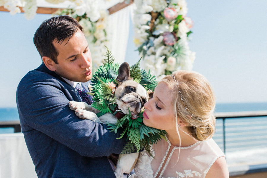 Gurney's Montauk Resort Wedding