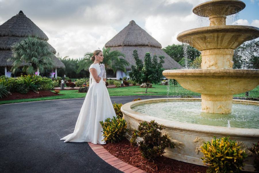 Katarina and Daniel | Longans Place Wedding