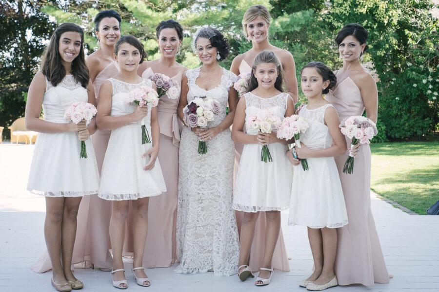 oceanbleu hamptons wedding